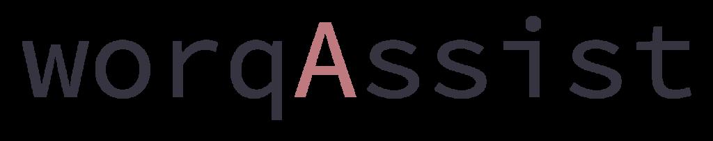 Logo marki worqAssist