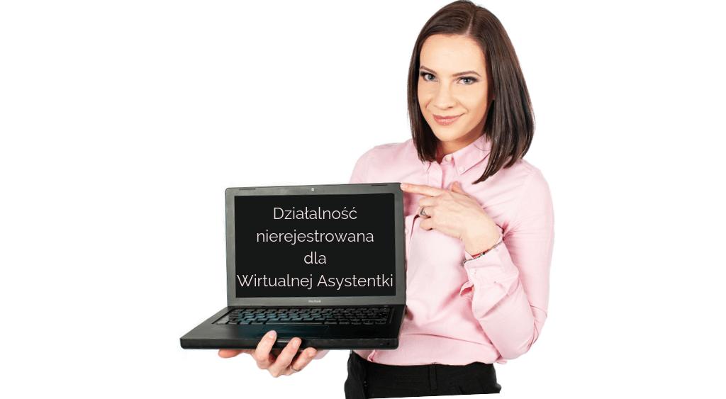 Jak zacząć działalność, jako Wirtualna Asystentka?