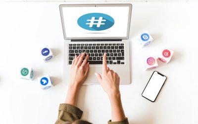 Czy hashtagi działają?