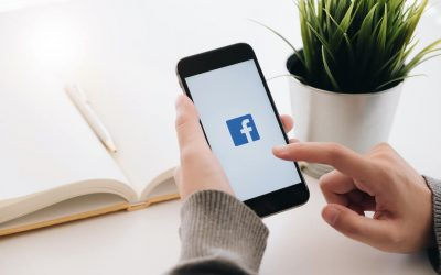 Facebook – rozmiary 3 grafik na Fanpage'u