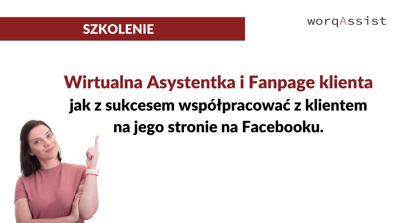 Content Plan - Harmonogram treści worqAssist Agnieszka Pojda